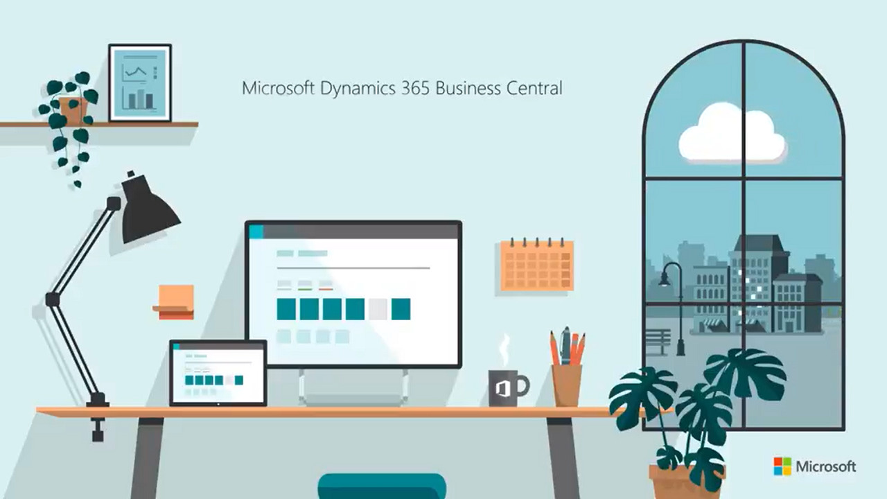 WHY USER SHOULD CONVERT MICROSOFT DYNAMICS NAV TO MICROSOFT DYNAMICs 365 BUSINESS CENTRAL? 1