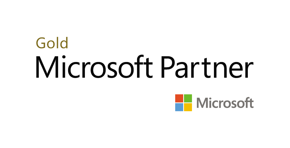 Microsoft Gold Competency