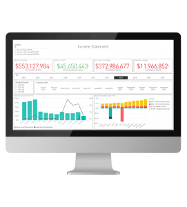 offers for business intelligence